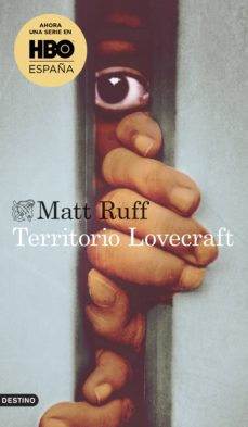 Amazon libro descarga ipad TERRITORIO LOVECRAFT de MATT RUFF 9788423355082 (Literatura española)