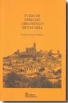 Vinisenzatrucco.it Curso De Derecho Urbanistico De Navarra Image