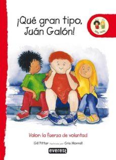 Titantitan.mx ¡Que Gran Tipo, Juan Galon! Image