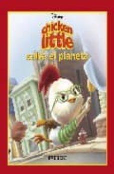 Alienazioneparentale.it Chicken Little (Mis Primeras Lecturas Disney) Image
