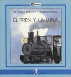 Geekmag.es El Tren Y La Luna Image