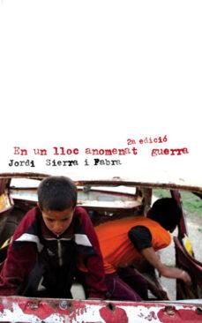 Inmaswan.es En Un Lloc Anomenat Guerra Image