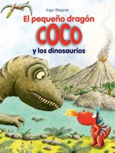 Bressoamisuradi.it 16.el Pequeño Dragon Coco Y Los Dinosaurios Image