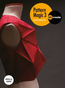 pattern magic 3-tomoko nakamichi-9788425229282