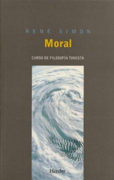 moral-rene simon-9788425401282
