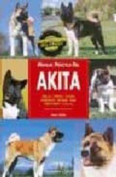 Padella.mx Manual Practico Del Akita Image
