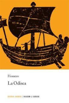 Descarga gratuita de libros de italano. LA ODISEA (10ª ED.)