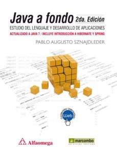 Descargar JAVA A FONDO gratis pdf - leer online