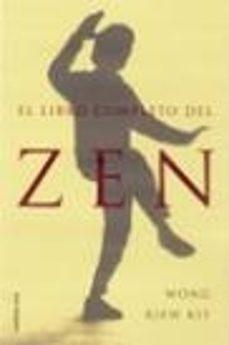 Inciertagloria.es El Libro Completo Del Zen Image