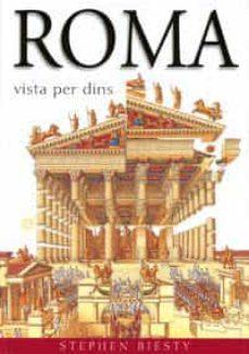Cronouno.es Roma Vista Per Dins Image