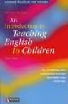 Chapultepecuno.mx An Introduction To Teaching English To Children Handbooks Image