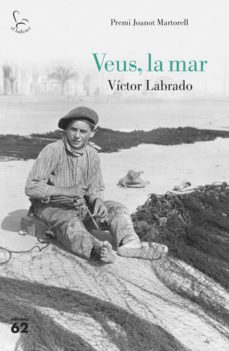 Descargar libros en línea gratis VEUS, LA MAR (PREMI JOANOT MARORELL 2019)