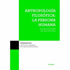 Vinisenzatrucco.it Antropología Filosófica: La Persona Humana Image