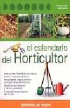 Costosdelaimpunidad.mx El Calendario Del Horticultor Image