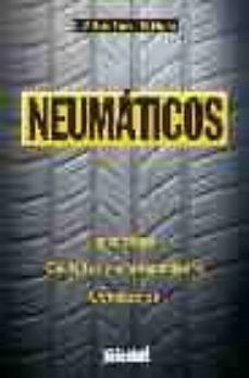 Encuentroelemadrid.es Neumaticos. Tecnologia, Cuidados Y Mantenimiento, Conduccion Image