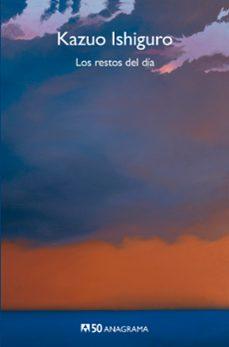 Amazon descargar gratis libros de audio LOS RESTOS DEL DÍA (Literatura española) MOBI FB2 9788433902382