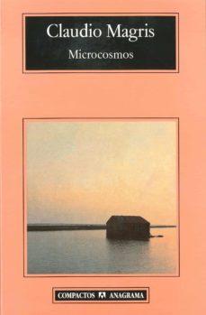 microcosmos-claudio magris-9788433972682
