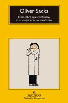 Descargar EL HOMBRE QUE CONFUNDIO A SU MUJER CON UN SOMBRERO gratis pdf - leer online