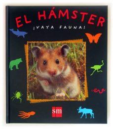 Debatecd.mx El Hamster ¡Vaya Fauna! Image