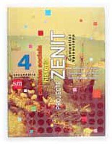 Colorroad.es Zenit: Historia (4º Eso) Image