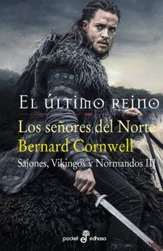 Descarga de libros del foro LOS SEÑORES DEL NORTE (SAJONES, VIKINGOS Y NORMANDOS III) 9788435019682 in Spanish de BERNARD CORNWELL