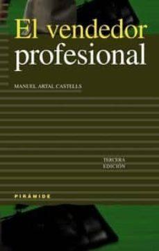 Titantitan.mx El Vendedor Profesional (3ª Ed.) Image