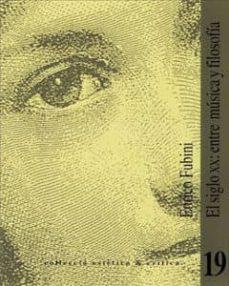 Titantitan.mx El Siglo Xx: Entre Musica Y Filosofia Image