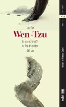 Curiouscongress.es Wen Tzu Image
