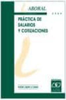 Permacultivo.es Practica De Salarios Y Cotizaciones (11ª Ed.) Image