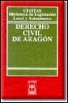 Valentifaineros20015.es Derecho Civil De Aragon Image