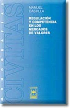 Inciertagloria.es Regulacion Y Competencia En Los Mercados De Valores Image