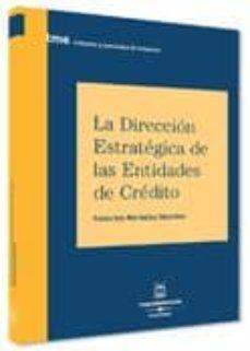 Encuentroelemadrid.es Direccion Estrategica Entidades Credito Image