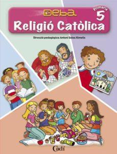 Titantitan.mx Religio Catolica 5º Primaria. Projecte Deba(catalan) Image