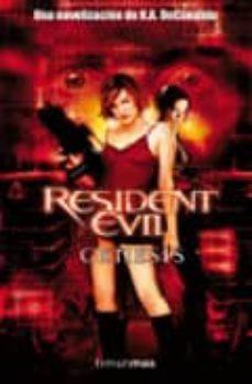 Vinisenzatrucco.it Resident Evil: Genesis Image