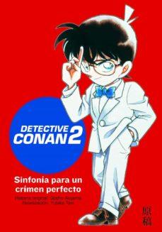Cronouno.es Sinfonia Del Crimen Perfecto (Detective Conan Ii) Image