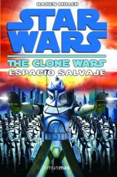 Lofficielhommes.es The Clone Wars: Espacio Salvaje Image