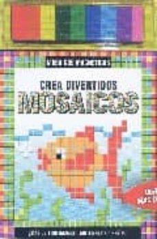 Geekmag.es Crea Divertidos Mosaicos (Mosaicos Magneticos) Image