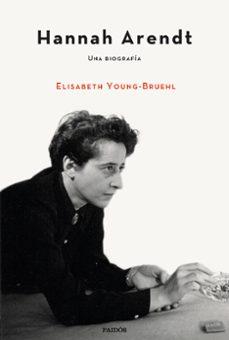 Ojpa.es Hannah Arendt Image