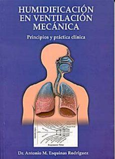 Concursopiedraspreciosas.es Humidificacion En Ventilacion Mecanica: Principios Image