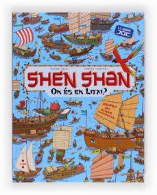 Viamistica.es (Pe) Shen Shan. On ÉS En Litxi? Image