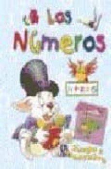 Cronouno.es Los Numeros (Coleccion Juega Y Descubre) Image