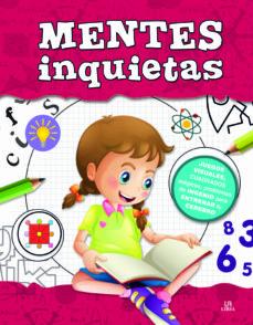 MENTES INQUIETAS - TESTS DE LOGICA