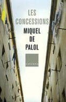Lofficielhommes.es Les Concessions Image