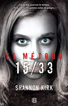 Libros descargables de amazon EL METODO 15/33 in Spanish de SHANNON KIRK 9788466658782