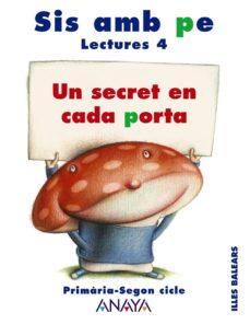 Bressoamisuradi.it Lectures 4: Un Secret En Cada Porta.illes Balears Catalán Image