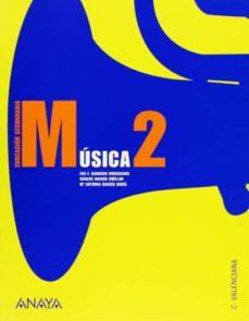 Viamistica.es Música 2. Educación Secundaria Obligatoria Primer Ciclo Image