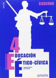 Titantitan.mx ÉTica. Caderno Educación Secundaria Obligatoria Segundo Ciclo Image