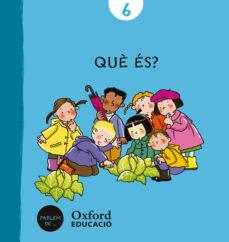Permacultivo.es Infantil Descobrim Que? Conte Nº6 Image