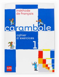 Chapultepecuno.mx Carambole 1. Cahier D´exercises 5º Ep 08 Image