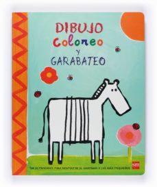 Padella.mx Dibujo, Coloreo Y Garabateo Image